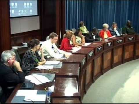 Huntsville Planning Commission June 2014