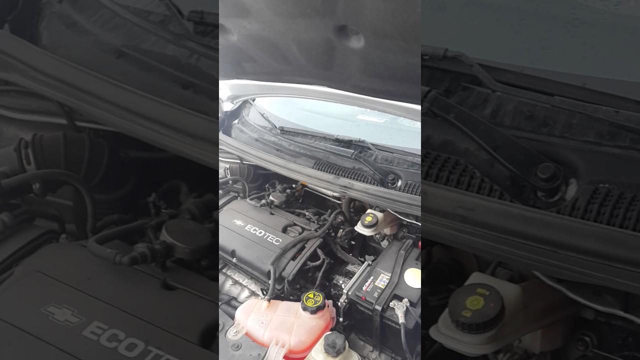 Код ошибка 89  Шевроле авео матор 1.6 т_300 замена термостата