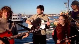 Neo Kaliske - Live im Hafen von Kiel - Das Herz