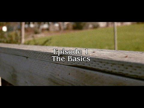 Retro Filmmaking - Authentic Film Look (The Basics)