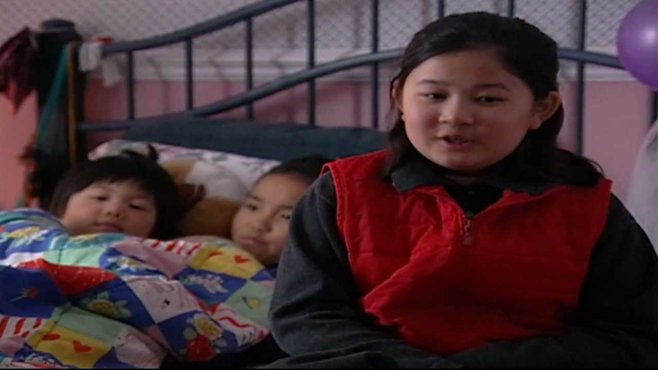 Made In China  The Story Of Adopted Chinese Children In Canada  Youtube