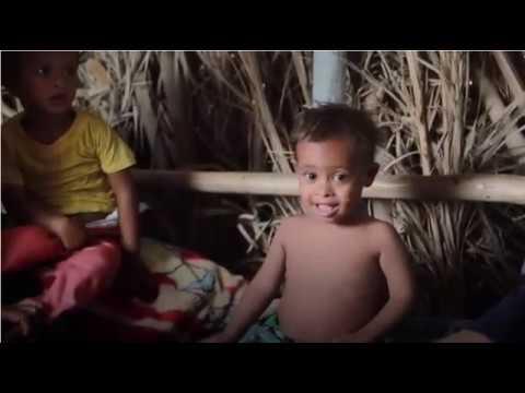Yemen: The Boy Who Shocked The World