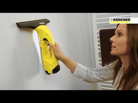 Аппарат для мытья окон KARCHER