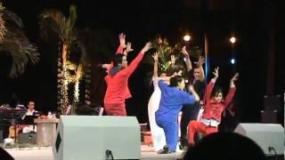 Ang Ating Musika (Opening Medley=Kay Ganda Ng Ating Musika, Hibang Sa Awit, Limang Dipang Tao).mpg