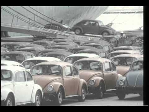 VW America History Footage