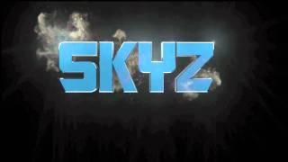 Skyz Gaming Intro | KraZe GFX