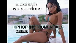 Down 2 F**k - HipHop Instrumental,