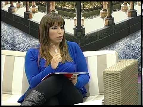 ENTREVISTA A GORKA CARRO, ALCALDE DE SONDIKA. PRIME TIME, TELEBILBAO 1/2.