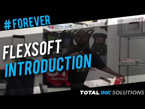 Stan Bank Forever Paper Introduction :: Screen Printing Supplies & Equipment | Total Ink Solutions