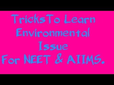 Environmental Issue Class 12 , NEET & AIIMS    Ecology class 12    Part ( 1) Dr. S K. Singh