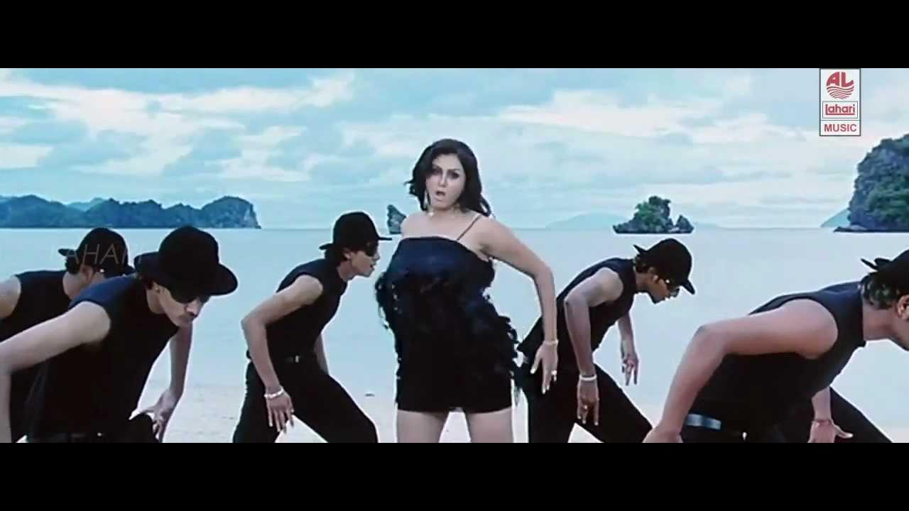 Billa movie | my name is billa video song | prabhas, anushka youtube.