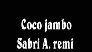 Mr.President Coco Jambo (Dj Aliko Remix)  free FLP FILE