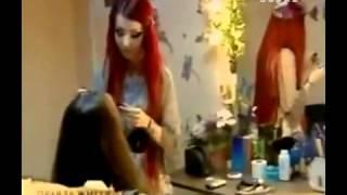 Anastasiya Shpagina Real Life anime girl -  Who is Anastasiya Shpagina?