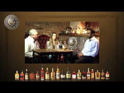 Hampden Gold, an Authentic Caribbean Rum