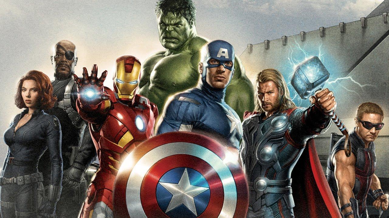 the avengers recap the story so far - The Avengers