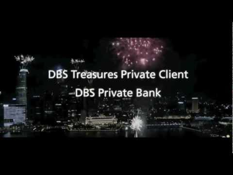 Introducing DBS Treasures Private Client and DBS Private Bank