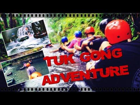 "wisata-mini-rafting-""tuk-gong-adventure""-candimulyo-magelang"