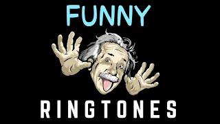 Top 5 Funny Ringtones 2018 | Download Now