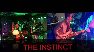 THE INSTINCT ( SET 1) 12/08/2017