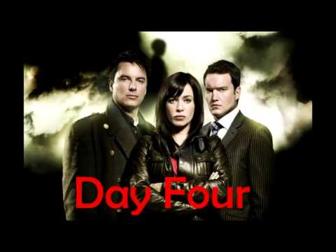 Torchwood Episode of Music - Children of Earth - Day Four (S3 E4)