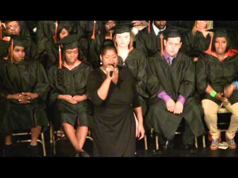 Urbana Adult Education Commencement Ceremony - Class of 2013