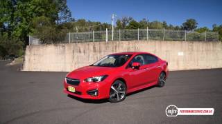 2017 Subaru Impreza 2.0i 0-100km/h & engine sound. Head over to htt...