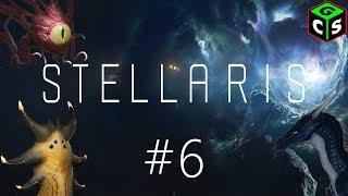 GLS #16.2F: Klony útočí, Separatisté dělají bordel, Galaktická doba temna.. Díl #6 - Stellaris [Z]