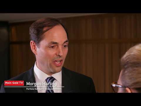Mein Geld TV - One-on-One - mit Herrn Harting von Alliance Bernstein