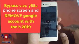 Vivo Y55s - Travel Online