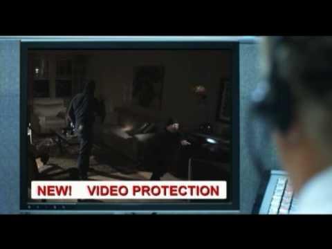 Life Alert - Shower Commercial