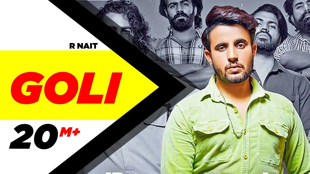 R Nait | Goli (Official Video) | Latest Punjabi Songs 2020 | Speed Records