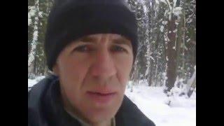 Охота на рябчика на лунках видео