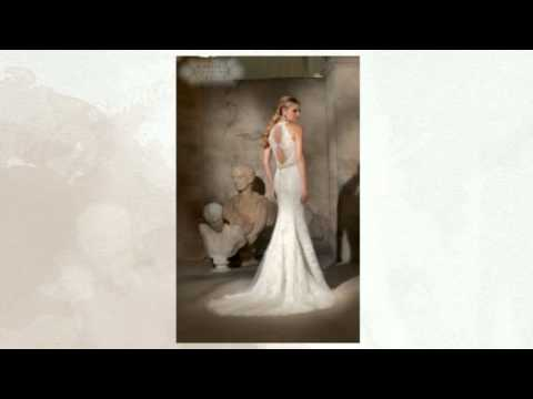 2015 Wedding Dresses from Bridal Shop, Romford