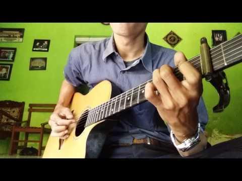 Semua tentang kita (new version) - Noah guitar cover