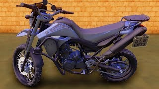 XT 660 CHAVE DE FAVELA + RONCO VIP DOWNLOAD (PC FRACO/ANDROID) 🔥 - GTA SA: PILOTO DE FUGA EP:11