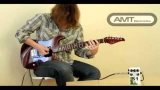 Sergey Golovin-''Uncle Eddie''(AMT S1 Demo)