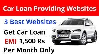 Car Loan    How To Apply Car Loan Online 2019