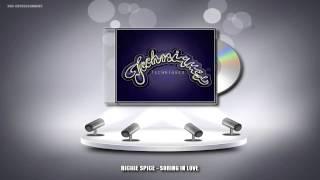 Richie Spice - Soaring In Love - (The Journey Riddim) - 2015