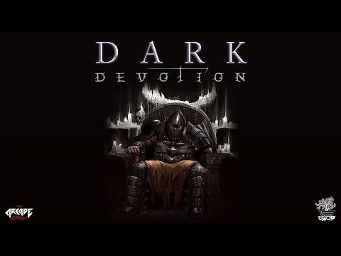 2D action game Dark Devotion is releasing soon