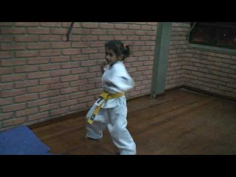 Karate de Viera