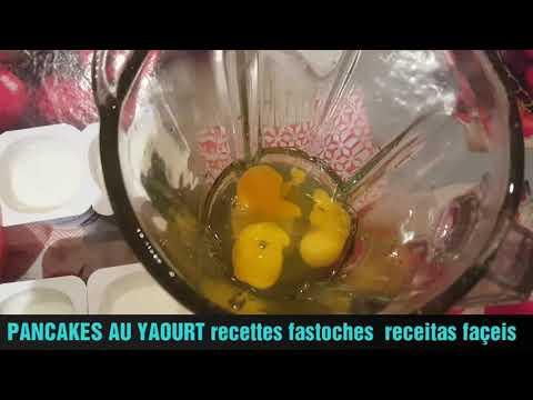 pancakes-au-yaourt-😄