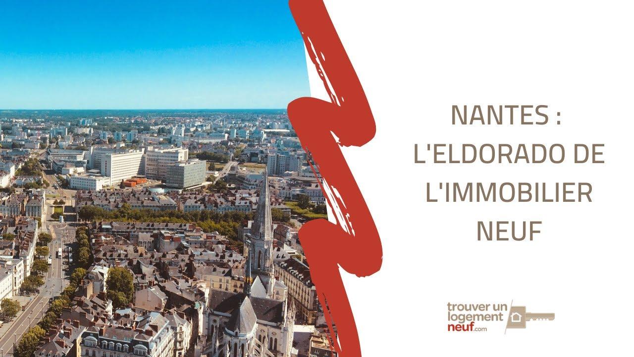 Appartement Avec Jardin Nantes programme immobilier neuf nantes - 70 programmes - trouver