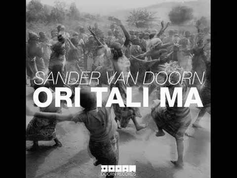 Sander Van Doorn - Ori Tali Ma (Original Mix)