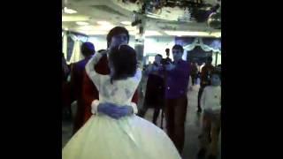 свадьба Якуба и Дианы