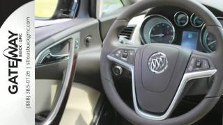 New 2016 Buick Verano St Louis MO St Charles, MO #160845