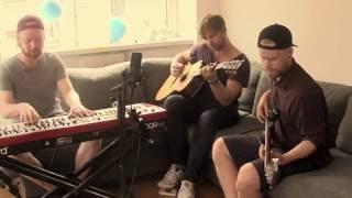 Sing Me to Sleep – Alan Walker (GjøglerJam Cover)