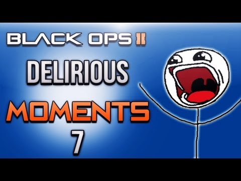 [Full Download] H2o Delirious Call Of Duty Black Ops 2 ... H2o Delirious Emblem
