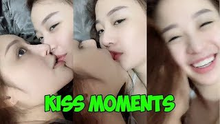 My Nguyen Thanh Thanh - I'M NOT DRUNK YET (Kiss Moments) [Eng Sub]