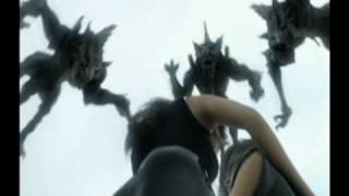 Final Fantasy Vii - Sucker Punch