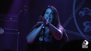 Cauchemar live at Saint Vitus on August 30, 2019